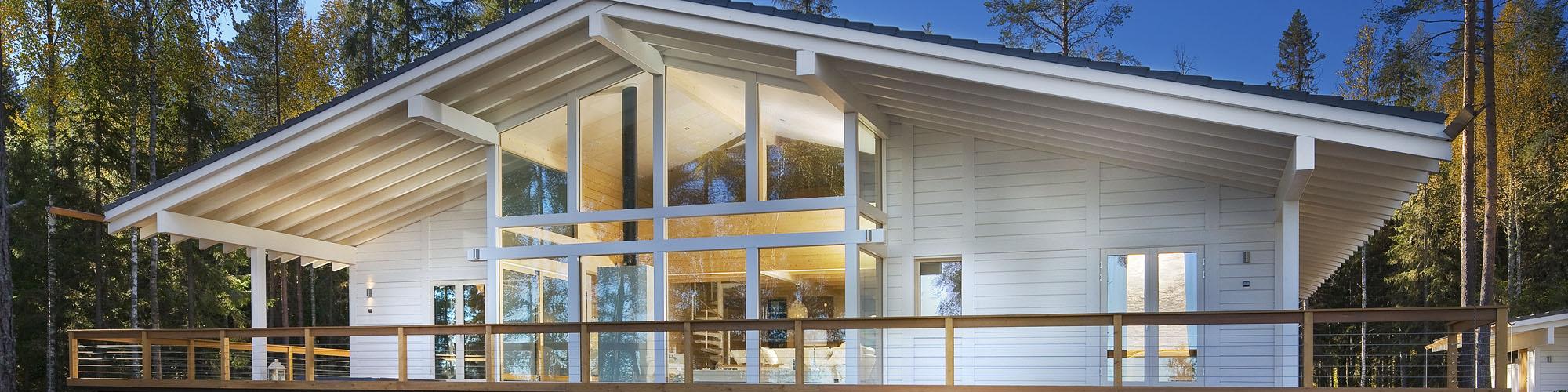 maisons en madriers ou rondins de bois bretagne basse normandie pays de loire. Black Bedroom Furniture Sets. Home Design Ideas